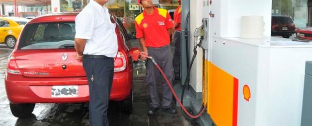 Se suma a YPF y Oil: La petrolera Shell también subió hasta 3,5% los precios de sus naftas