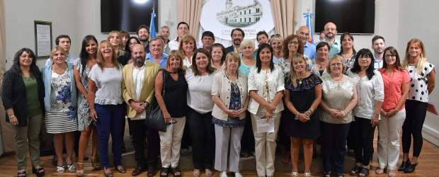 Paraná, Concordia y Gualeguaychú serán sedes de las Jornadas Regionales de Educación