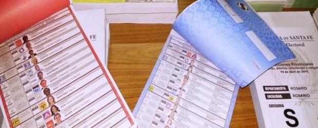 REFORMA ELECTORAL: Cómo se votará en 2019, según el proyecto de Bordet