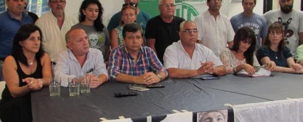 GREMIOS: Salen siete colectivos de Entre Ríos para la marcha del 21