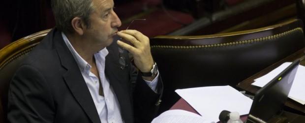 La inesperada confesión de Cobos sobre la 125 y el guiño a CFK por su ausencia al Congreso