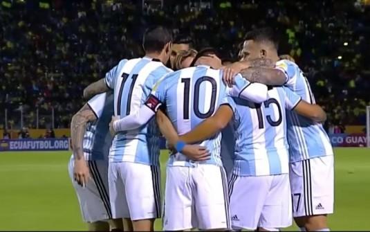 RUSIA 2018: La Selección confirmó sus últimos amistosos antes del Mundial