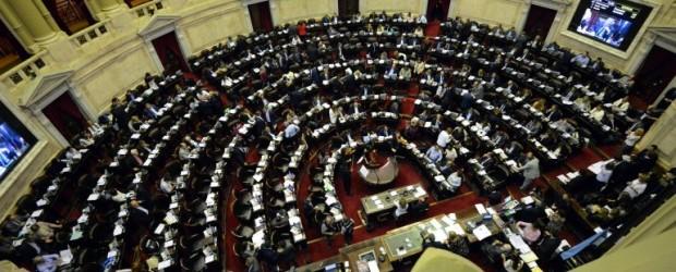 Escándalo en Diputados: Con complicidad del peronismo oficialista, Cambiemos mantuvo el mega DNU