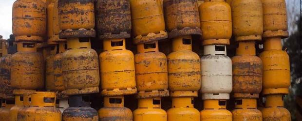 Garrafas por las nubes: El gobierno autorizó suba del 16,7% en el gas de los pobres