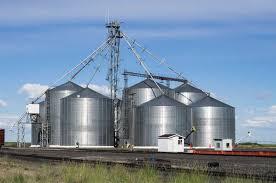 LA PAZ: Fatal accidente laboral, un hombre murió atrapado en un silo de cereales
