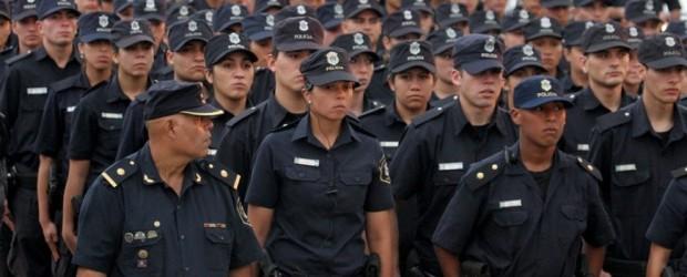 Convocatoria a jóvenes sexo Masculino interesados en convertirse en agentes de Policía