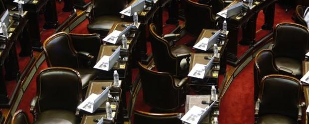 En el Congreso se tomaron la semana libre: no habrá sesiones ni reuniones de comisión