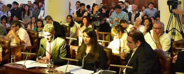 Paraná: Se rompió el bloque de Cambiemos y Varisco perdió la mayoría automática