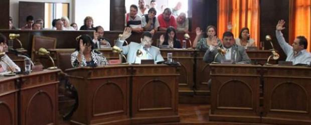 Tras Congreso radical: La división UCR-PRO llega a los municipios
