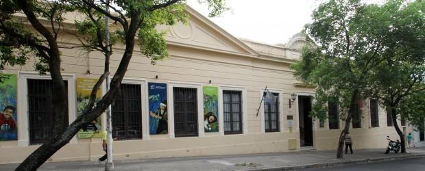 El gobierno pondrá en valor el museo Serrano