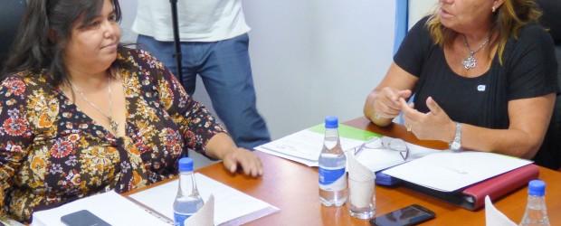 GESTIÓN MIRANDA: La provincia rehabilitará la ruta 22 entre Federal, San Salvador y Concordia