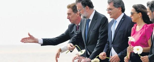El reclamo de los organismos de derechos humanos para el mandatario español: Los crímenes que Rajoy prefiere olvidar