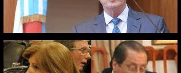 Más allá del cacareo, no habrá resistencia:  Con la ley Romero-Laporte, Bordet llamaría a elecciones en noviembre, para realizar las generales en mayo y primarias en marzo