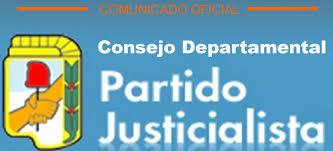 DEPARTAMENTO: El peronismo local se sumó al rechazo generalizado por la intervención del PJ Nacional
