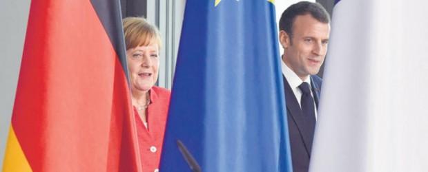 Avanzan la reforma de la Unión Europea