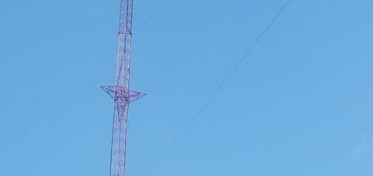 SAUCE DE LUNA: NUEVAMENTE ATENTARON CONTRA LA PLANTA TRANSMISORA DE IMPORTANTE MEDIO DE COMUNICACIÓN
