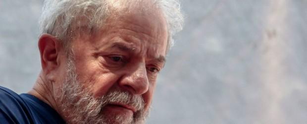 BRASIL: Aún desde la cárcel, Lula da Silva sigue al frente de las intenciones de voto
