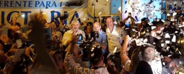 RIO NEGRO: EL primer termómetro electoral fue para el Kirchnerismo