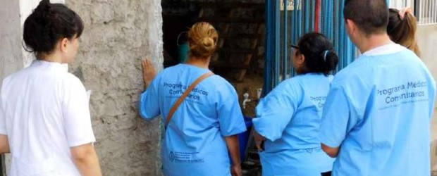 Médicos comunitarios llevan tres meses sin cobrar: Nación no envía los fondos desde enero