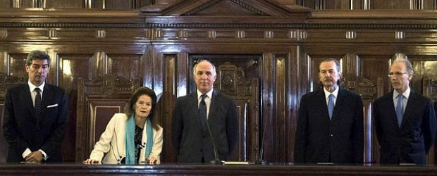 Por acordada: La Corte aumentó salarios y alcanza a la justicia entrerriana