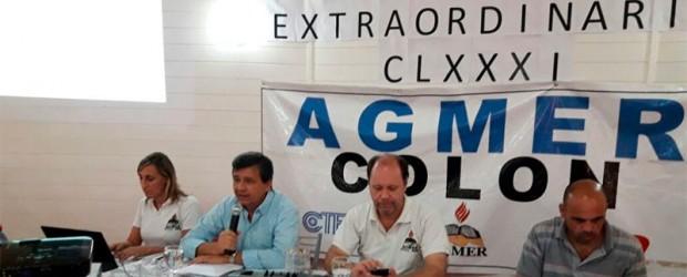 Congreso en Feliciano Día decisivo: Agmer define si acepta la oferta salarial del gobierno