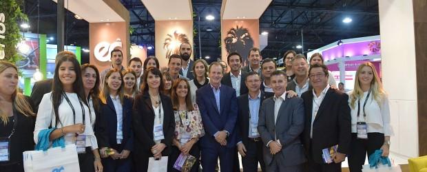 Entre Ríos registró un incremento del 40 por ciento en turismo de reuniones