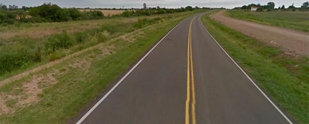 Nación confirmó que no seguirá adelante con la autovía de la Ruta 18