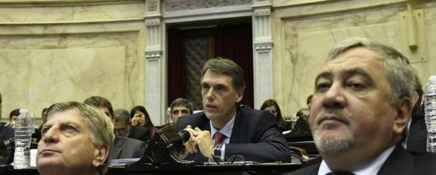 """Tarifazo: Kosiner sacó el archivo y cruzó a los que acusan a la oposición de """"golpismo"""""""