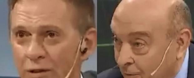"""""""No me atacabas cuando era ministro"""": Cavallo dejó mal parado a Bonelli al aire"""