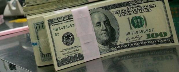 Devaluación: El dólar futuro ya se vende a 33 pesos