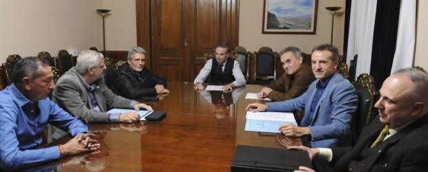 A la espera del veto de Macri, la CGT pospuso su reunión