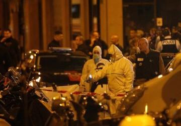 El Estado Islámico difunde un vídeo del atacante de París