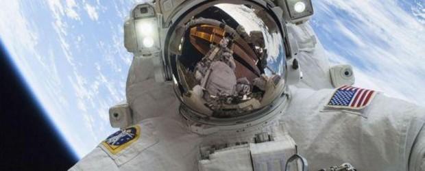 Astronautas en peligro: Las misiones a la Luna podrían provocar cáncer