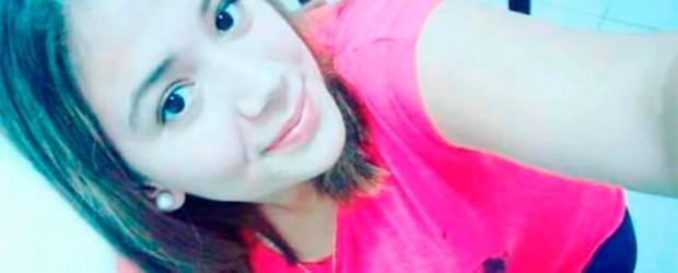 Está en una comisaría:  Apareció en Buenos Aires la chica que era buscada desde hace tres días