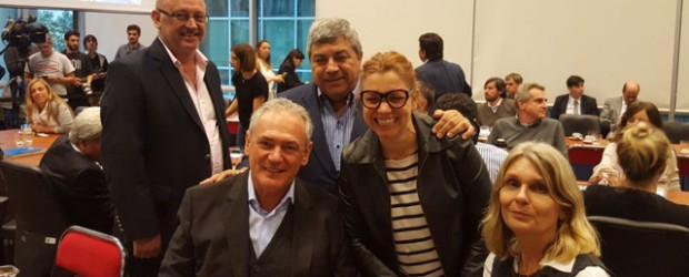 Congreso: Benedetti se alineó con Macri y votó para que siga el tarifazo