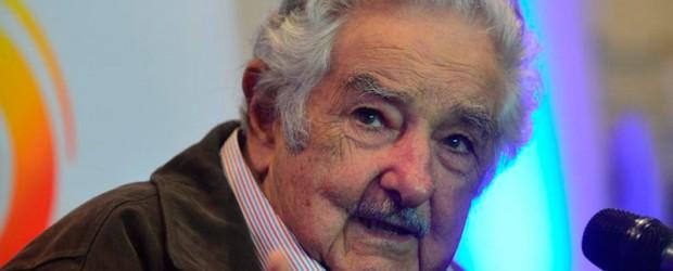 """Mujica sobre pedido al FMI: """"A esta película ya la vi muchas veces en Argentina"""""""
