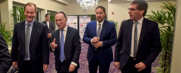 La Cámara Argentina de la Construcción destacó el plan de viviendas del gobierno entrerriano