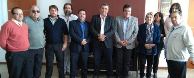 El CGE articulará acciones con municipios para fortalecer la actividad musical