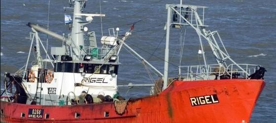 Sin rastros del pesquero Rigel, desaparecido en el mar, conforman un comité de crisis