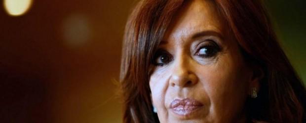 Cristina Kirchner presentó un proyecto de ley que pone en jaque el acuerdo con el FMI