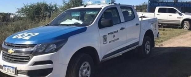 Dos lamentables muertes en zonas rurales de Entre Ríos