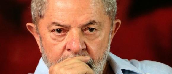 BRASIL: Lula comentará el Mundial desde la cárcel para televisión y radio brasileña