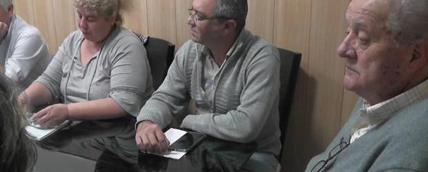 SAUCE DE LUNA: El Ejecutivo Municipal le debe Ocho meses atrasados al Honorable Concejo Deliberantes