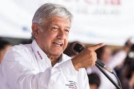 MÉXICO:  López Obrador, favorito en las encuestas de las elecciones mexicanas