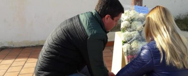La municipalidad de Conscripto Bernardi, en el día de la Bandera, homenajeó al General Belgrano