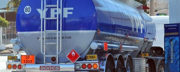 Este jueves: Paro de camioneros afectará la distribución de caudales y combustibles