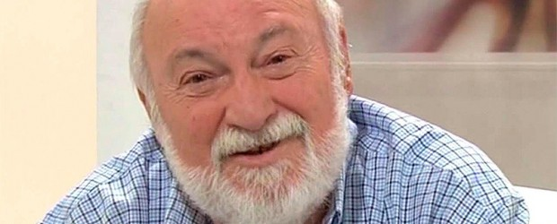 Falleció este sábado: Comienza el velatorio de los restos del sacerdote Luis Farinello