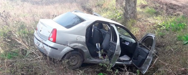 Imprudencia: Once personas fueron hospitalizadas tras un choque