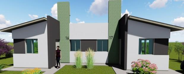 Con recursos propios el Estado entrerriano ejecutará viviendas en el departamento Nogoyá