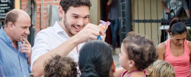 NARCOTRÁFICO: Expareja de Celis complicó seriamente a Gainza